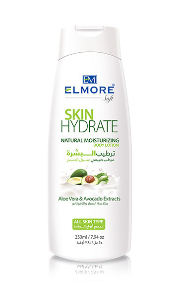 Elmore Skin Hydrate Lotion 150 ML Lowest Price on Salnoi.pk