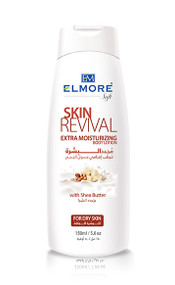Elmore Skin Revival Lotion 250 ML Lowest Price on Salnoi.pk