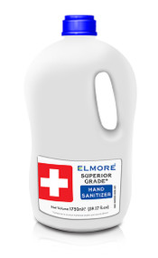 Elmore Advance Hand Sanitizer 1750 ML Lowest price on Saloni.pk