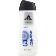 Adidas Shower Gel Hydra Sport Hydrating 400ml lowest price on saloni.pk