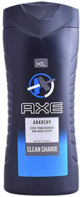 Axe Body Wash Anarchy Scent 400ml lowest price on saloni.pk