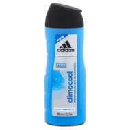 Adidas Shower Gel Climacool 400ml lowest price on saloni.pk
