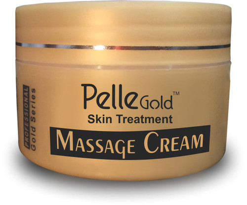 Pelle Gold Gold Series Massage Cream 100 Ml Lowest Price on Saloni.pk