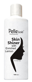 Pelle Gold Skin Shiner 1000ml Lowest Price On Saloni.pk