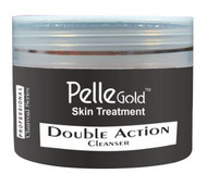 Pelle Gold Charcoal Series Double Action Cleanser 100 gm Lowest Price on Saloni.pk