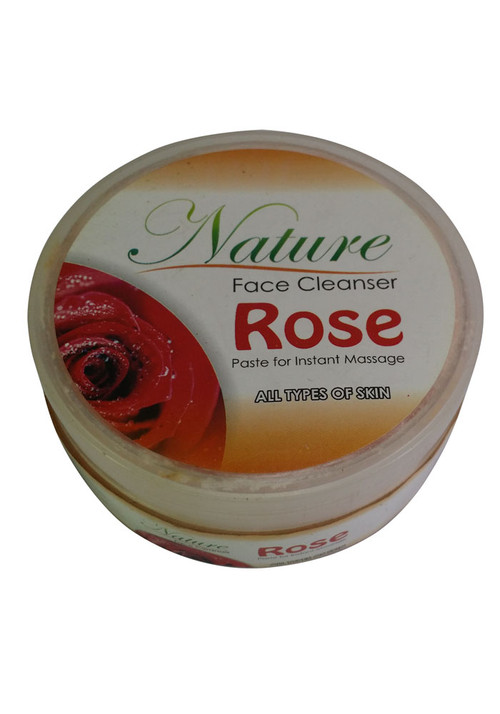 Saeed Ghani Nature Rose Face Cleanser