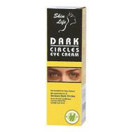 Saeed Ghani Dark Circles Eye Cream 30 ML lowest price on saloni.pk