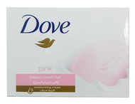 Dove Pink Beauty Cream Bar 100 g Lowest Price on saloni.pk