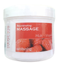 Genesis Multivitamin Rejuvenating Massage 220ML Buy online in pakistan on Saloni.pk