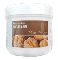 Genesis Multivitamin Rejuvenating Scrub 220ml Buy online in pakistan on Saloni.pk