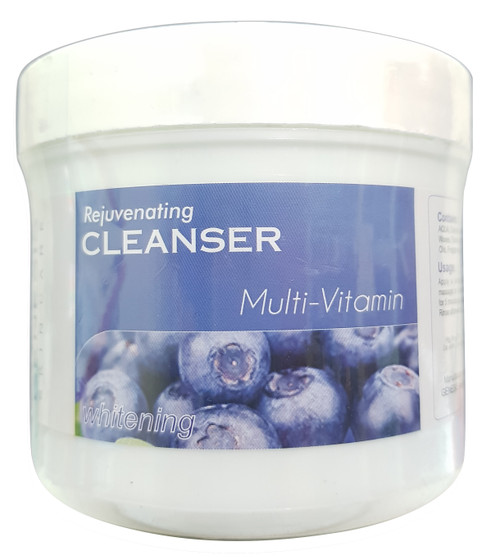 Genesis Multivitamin Rejuvenating Cleanser 220ml Lowest Price on Saloni.pk