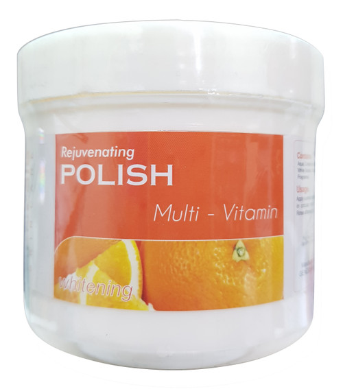 Genesis Multivitamin Rejuvenating Polish 220ml Buy onlne in pakistan on Saloni.pk