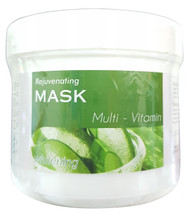 Genesis Multivitamin Rejuvenating Mask 220ml Buy online in pakistan on Saloni.pk