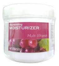 Genesis Multivitamin Rejuvenating Moisturizer 220ml  Buy online in Pakistan on Saloni.pk