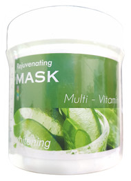 Genesis Cool & Fresh Refreshing Whitening Mask 440ml Buy online in pakistan on Saloni.pk