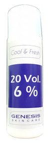 Genesis Skin Care Cool & Fresh 26 Vol. 6 % 120ml Lowest Price on Saloni.pk