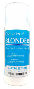 Genesis Cool & Fresh Blonder Dust Free Conditioning Bleach 120 Ml Lowest Price on Saloni.pk