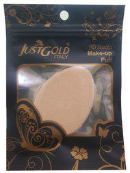 Just Gold Italy Egg Make up Puff Lowest Price on Saloni.pk