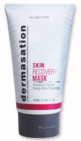 Dermasation Skin Recovery Mask 100g Buy online in pakistan on saloni.pk