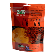 Saeed Ghani Herbal Zafrani Ubtan 3.5 OZ (100 Grams).