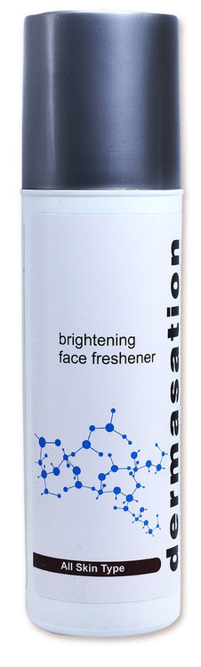 Dermasation Brightening Face Freshner 250g Buy online in pakistan on saloni.pk