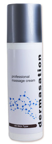 Dermasation Professional Massage Cream 250g Buy online in pakistan on saloni.pk