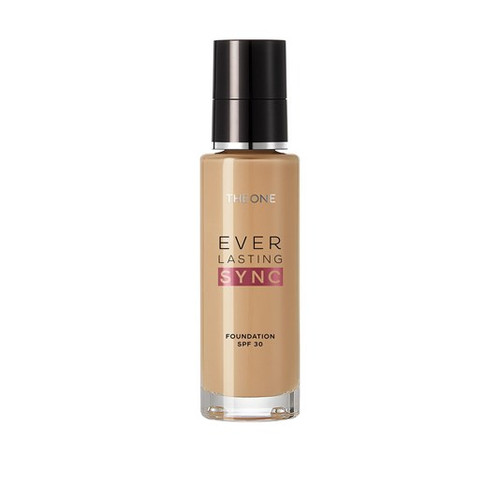 Oriflame Ever Lasting Sync Light Ivory Neutral Foundation SPF 30 Buy online in pakistan on saloni.pk