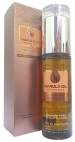 Marula Oil Sulfate Free-No Artificial Preservatives Hair Oil 80ml Buy online in pakistan on saloni.pk