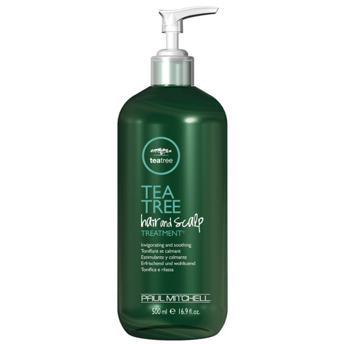 Paul Mitchell Tea Tree Hair and Scalp Treatment 500 ML Lowest Price On Saloni.pk