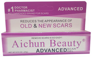 Aicheun Beauty Advanced Scar Gel 20g buy online in pakistan