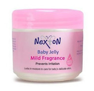 Nexton Baby Jelly Mild Fragrnance 100 g Lowest Price on Saloni.pk