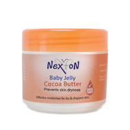 Nexton Baby Jelly Cocoa Butter 100 g Lowest Price on Saloni.pk