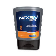 Nexton After Shave Gel Bold 100 ML Lowest Price On Saloni.pk