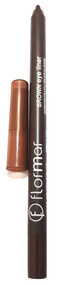 Flormar Water Proof Eyeliner Brown free gift on saloni.pk