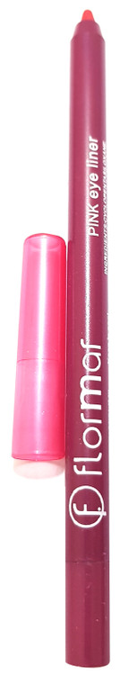 Flormar Water Proof Eyeliner Pink free gift on saloni.pk