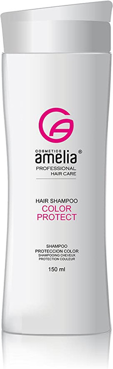Amelia Color Protect Shampoo lowest price on saloni.pk