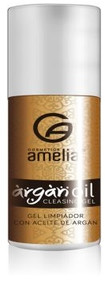Amelia Cleansing Gel Argan Oil Buy online in Pakistan on Saloni.pk
