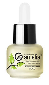 Amelia Nail Aceite Cuticula Bio-Coco Buy online in Pakistan on Saloni.pk
