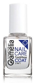 Amelia Nail Care Top Base Coat Buy online in Pakistan on Saloni.pk
