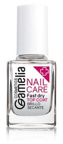 Amelia Nail Care Fast Dry Top Gel Effect Buy online in Pakistan on Saloni.pk