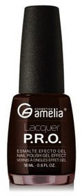 Amelia Pro Nail Polish Laquer Chocolate Buy online in Pakistan on Saloni.pk
