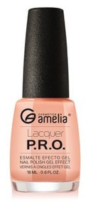 Amelia Pro Nail Polish Laquer Kiss Buy online in Pakistan on Saloni.pk