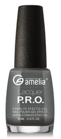 Amelia Pro Nail Polish Laquer Neutral Grey Buy online in Pakistan on Saloni.pk
