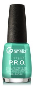 Amelia Pro Nail Polish Laquer Paradaise Buy online in Pakistan on Saloni.pk