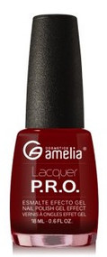 Amelia Pro Nail Polish Laquer Sunset Buy online in Pakistan on Saloni.pk
