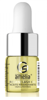 Amelia Regeni Eye Lash Oil Buy online in Pakistan on Saloni.pk