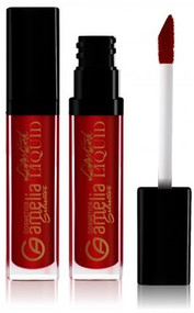 Amelia Liquid Lipstick Cherry Skies Buy online in Pakistan on Saloni.pk
