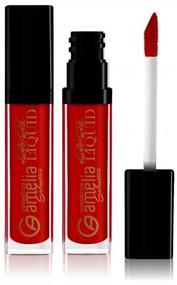 Amelia Liquid Lipstick Red Amors Buy online in Pakistan on Saloni.pk