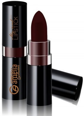 Amelia Matte Lipstick Red Wine 06 Buy online in Pakistan on Saloni.pk