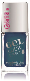 Amelia Gel Effect Nail Polish Blue Sea Buy online in Pakistan from saloni.pk